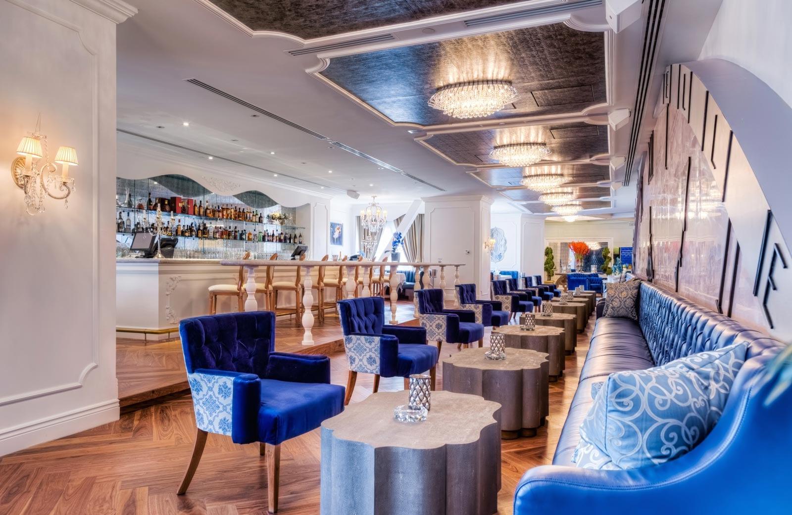 bagatelle - nightclub design, bar & restaurant designbig time
