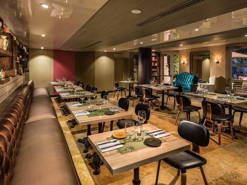 Primrose - Restaurant Design by Bigtime Design Studios