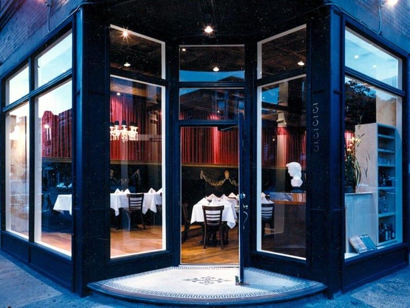 Oo La La - Chicago, IL - Restaurant Design by Bigtime Design Studios