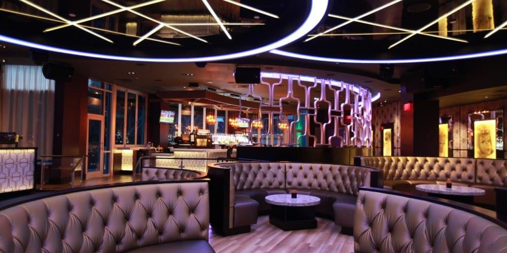 Restaurant, Nightclub & Hotel Design by Bigtime Design Studios