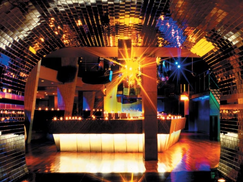 Crobar - Chicago, IL - Nightclub Design by Bigtime Design Studios