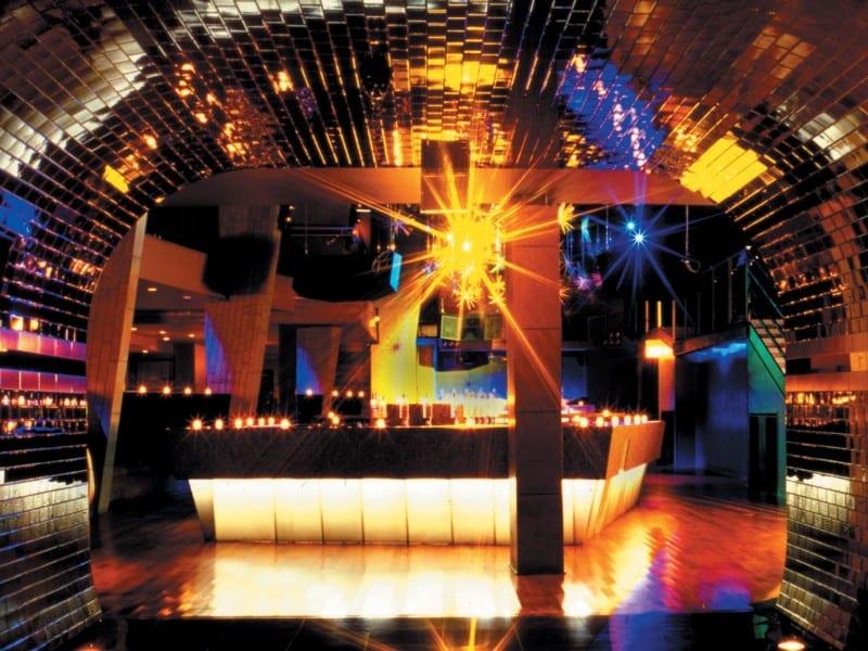 Crobar - Chicago, IL - Nightclub Design by Bigtime Design Studios