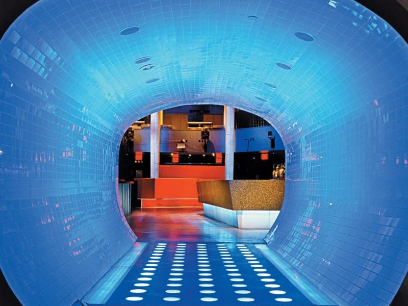 crobar - New York, NY - Nightclub Design by Bigtime Design Studios