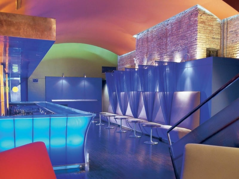 Glow - Nightclub Design by Bigtime Design Studios