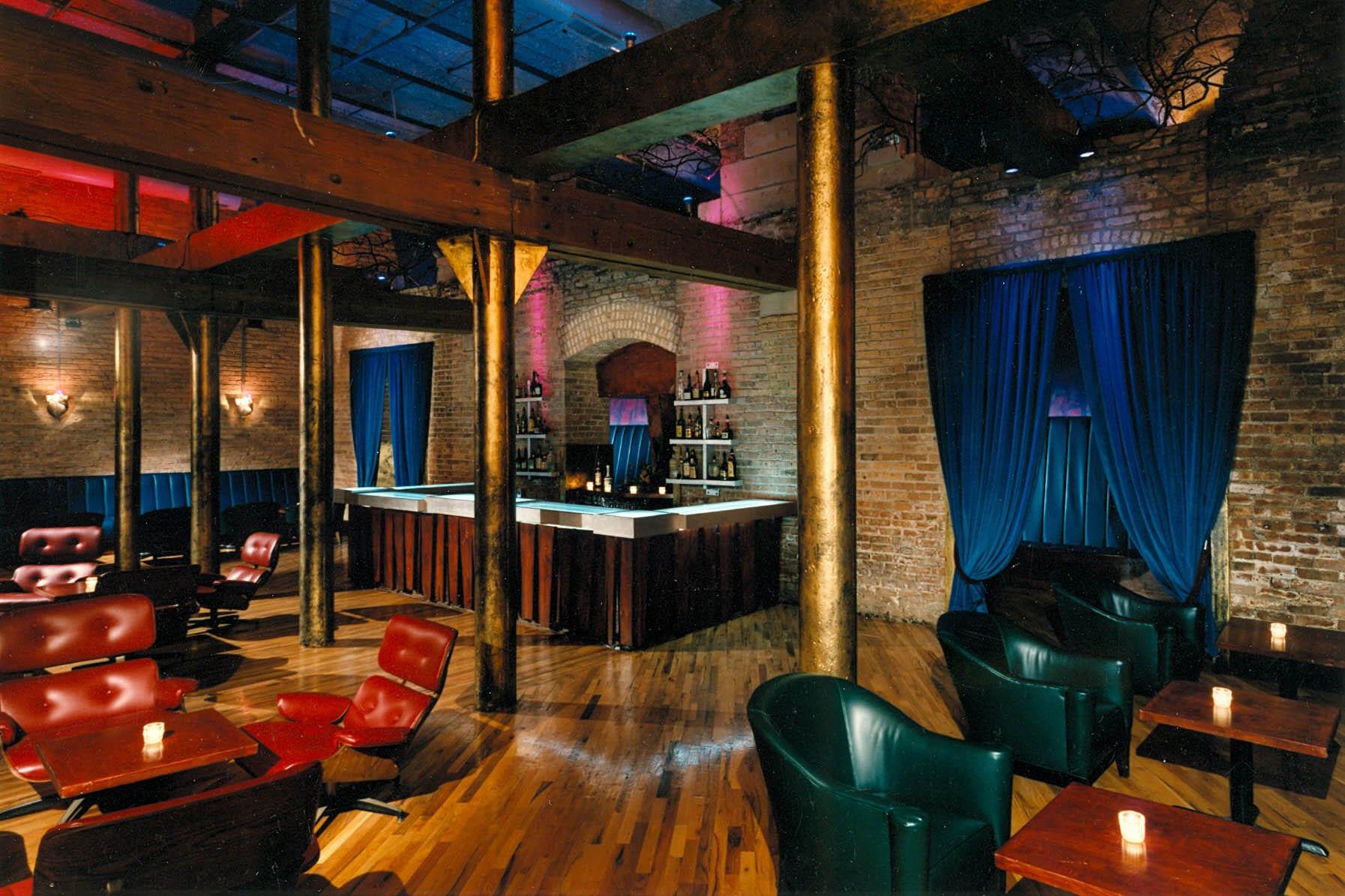 Kaboom Nightclub Hotel Restaurant Amp Nightclub Design By