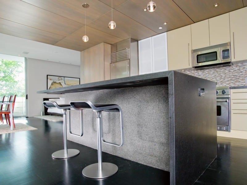 New World Loft - Residential Design by Bigtime Design Studios