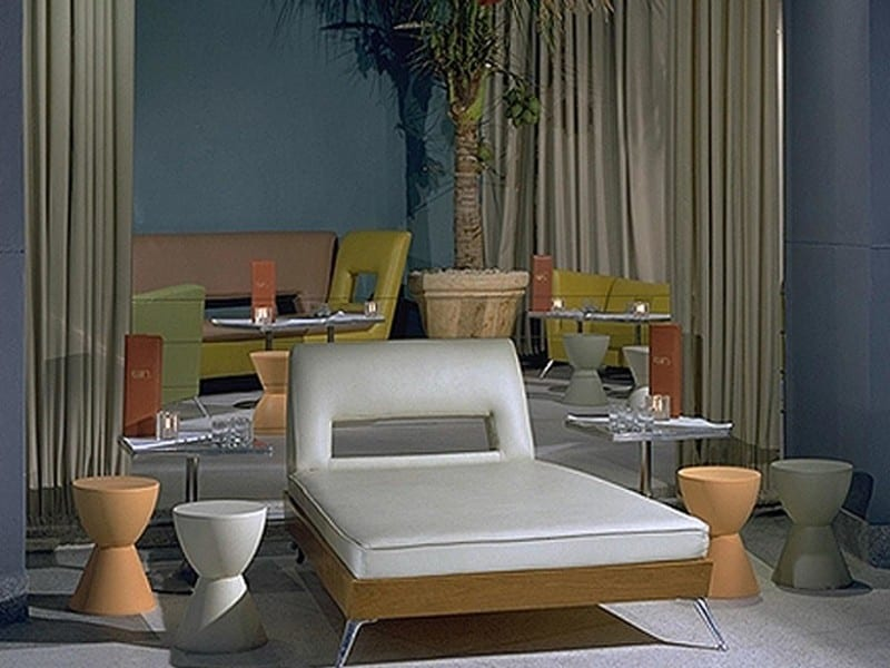 Rain - Miami, FL - Nightclub Design by Bigtime Design Studios