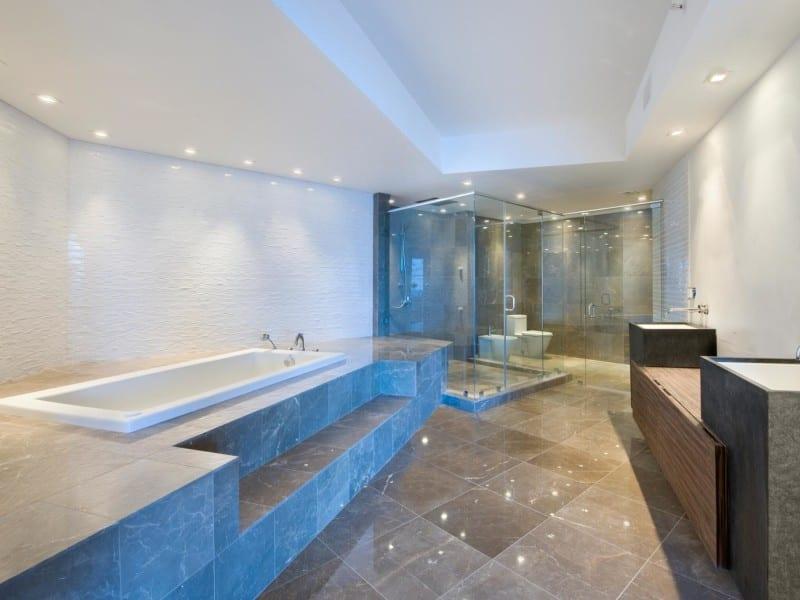 South Beach Penthouse - Interior Design by Bigtime Design Studios
