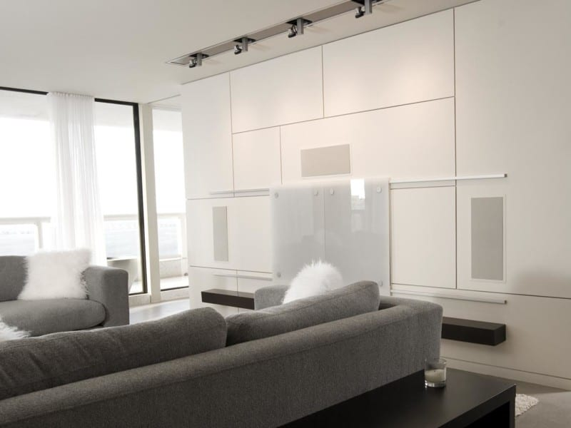 The Grand Condo - Residential design by Bigtime Design Studios