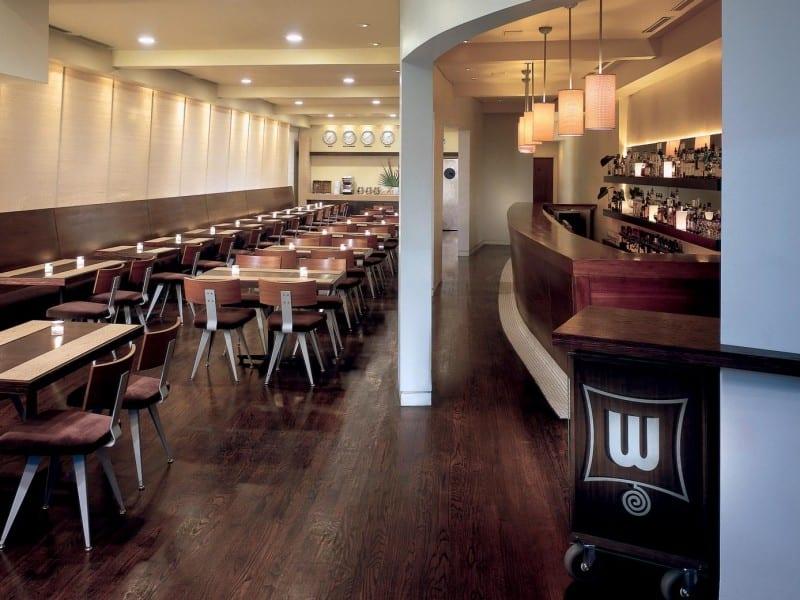 Watusi - Restaurant Design by Bigtime Design Studios