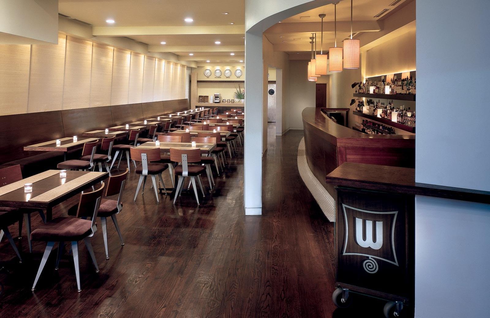 watusi - nightclub design, bar & restaurant designbig time