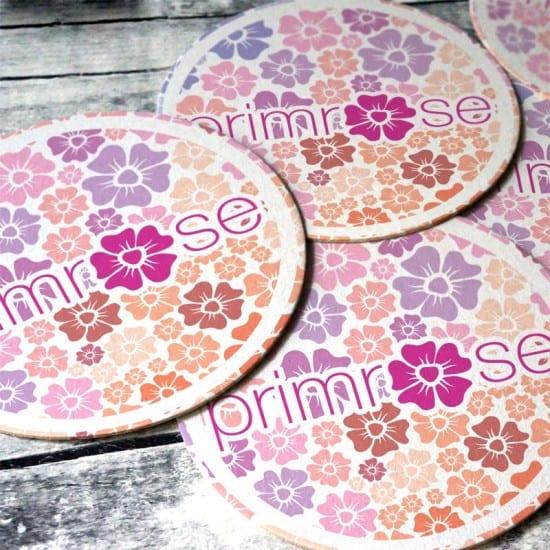 Primrose - Logo Design
