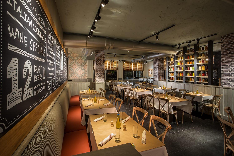 Ciao Hound Restaurant