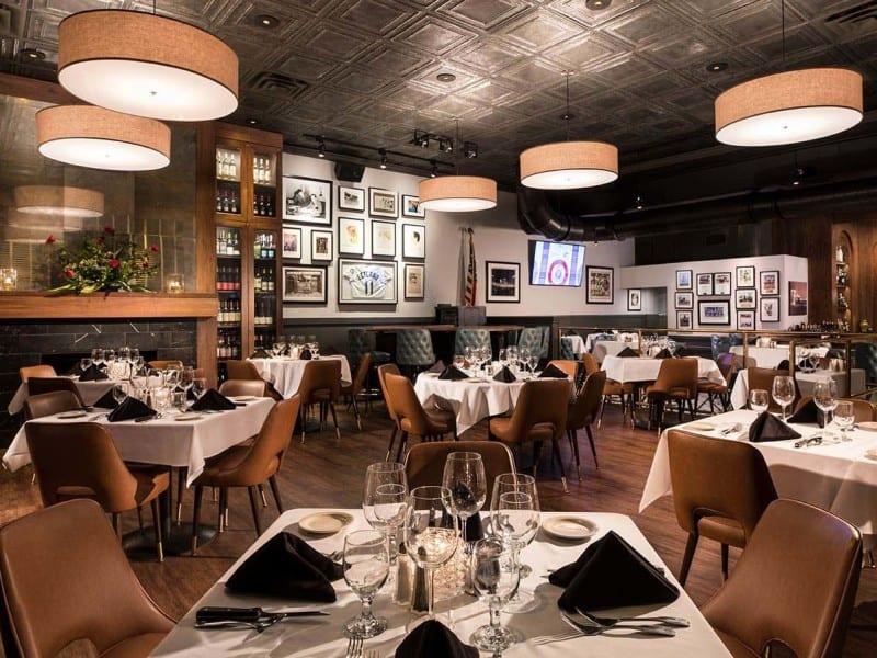 Restaurant hotel nightclub design by bigtime