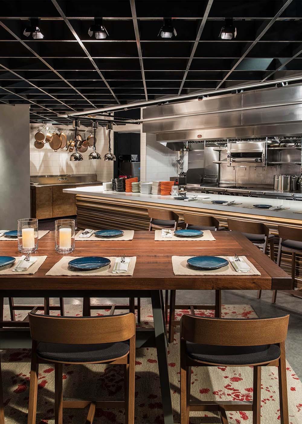 Taste Kitchen Hotel Restaurant Amp Nightclub Design By