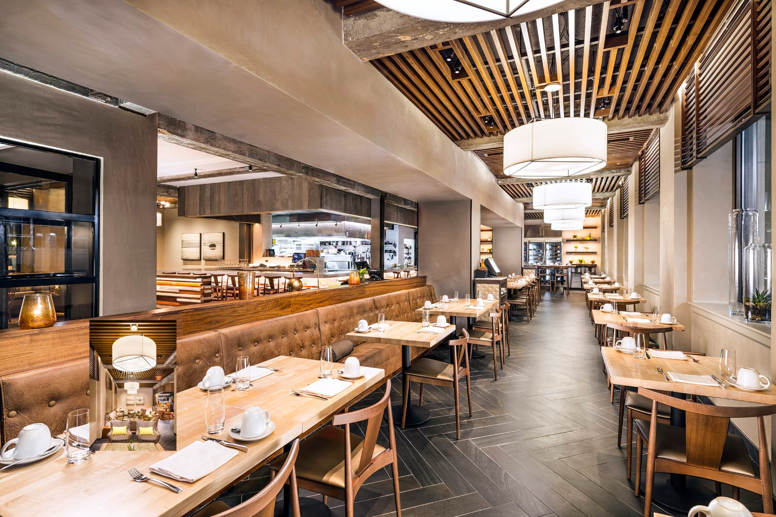 Bumble's new restaurant, bumble brew in new york city, only serves date